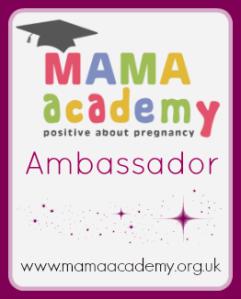 new ambassador logo