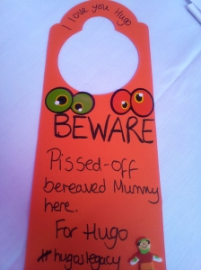 I enjoyed making this sign in Pippa Best's Mama Me Time session