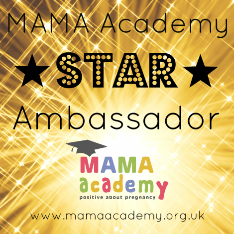 Star Ambassador badge