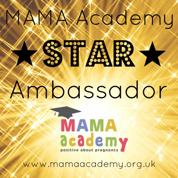Star Ambassador badge