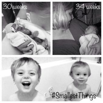 Smallestthings